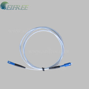 Lszh Fiber Optic Patch Cord Cable (Optical Access Network) pictures & photos