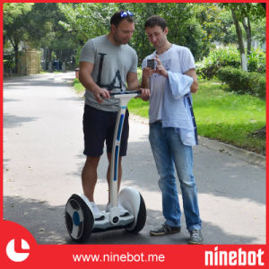 2 Wheels Self-Balancing Balance Scooter pictures & photos