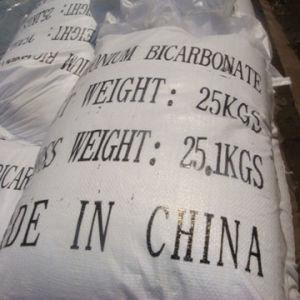 Biscuit Plant for Ammonium Bicarbonate Food Grade Food Grade 99.5% pictures & photos