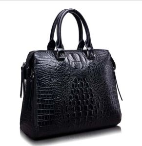 High Quality Bags Genuine Leather Handbag Fashion Bag (XZ257) pictures & photos