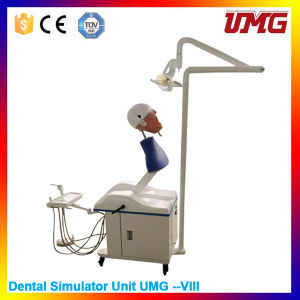 Dental Practice Equipment Dental Simulator System pictures & photos