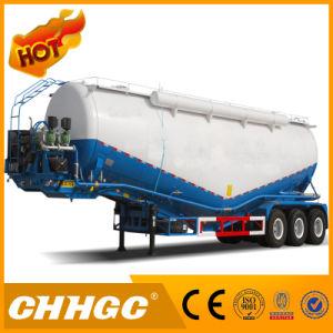 38cbm-50cbm 3axle New Lightweight Type Bulk Cement Tanker pictures & photos