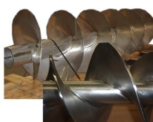 Welding, and Grinding, Perfect Polishing Surface Metal Fabrication pictures & photos