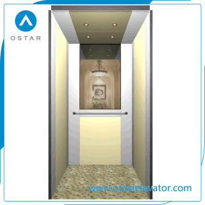 320kg Small Loading Home Lift, Villa Elevator with Best Price pictures & photos