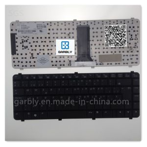 Brand New and Sp La Laptop Keyboard for HP 510 511 Cq510 Cq610 pictures & photos