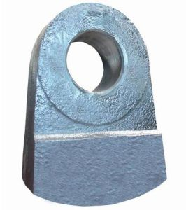 High Precisely Steel Machinery Parts Lost Wax Casting pictures & photos