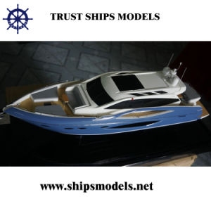 Miniature Yacht Models of New Product pictures & photos