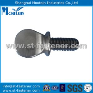 Stainlness Steel 304 Thumb Bolt