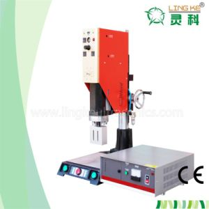 Maxwide Ultrasonic Welding Machine pictures & photos