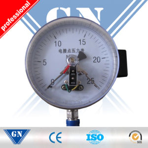 LPG Pressure Regulator with Gauge pictures & photos