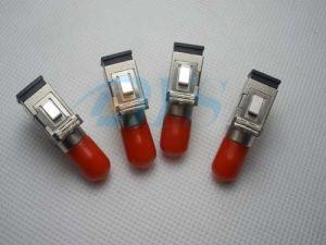 Sc-FC Hybrid Simplex Fiber Optic Adapter pictures & photos