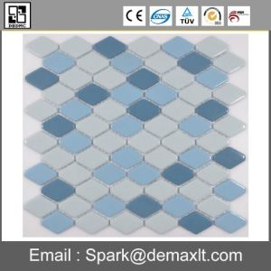 Kitchen Glass Tile Size 300X300 pictures & photos