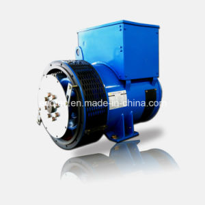 4 Pole Industrial Diesel Brushless Synchronous Generator pictures & photos
