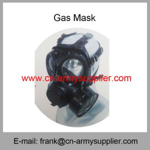 Chemical Mask-Hazmat Mask-Military Gas Mask-Gas Mask pictures & photos