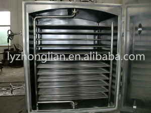 Fzg-15 High Efficiency Fruits and Vegetables Industrial Vacuum Dryer Machine pictures & photos