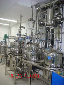 Laboratory Herb Process Machine pictures & photos