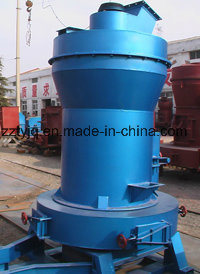 Gypsum Mining Equipment Grinder for Milling pictures & photos