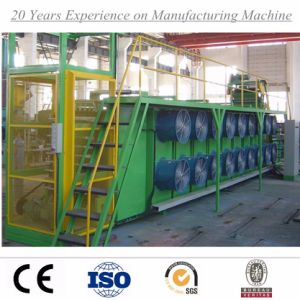Slab Cooling Machine with Ce SGS ISO Certification pictures & photos