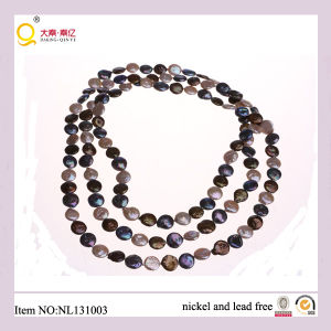 Freshwater Pearl Necklace, Pearl Necklace, Fashion Accessory Necklace pictures & photos