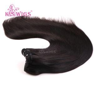 8A Grade Brazilian Virgin Remy Hair Weft pictures & photos