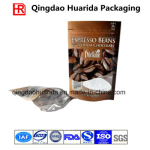 Custom Food Grade Instant Coffee Packaging Bar/Bags pictures & photos
