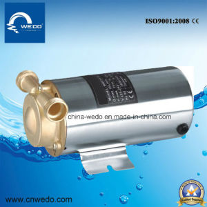 High Quality 120W Home Booster Pump for Water Heater From China Wedo pictures & photos