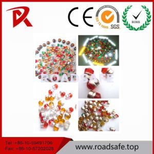 Reflective Glass Beads for Road Safety Reflector pictures & photos