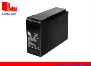 12V50 Front Access Gel Battery for Communication System pictures & photos