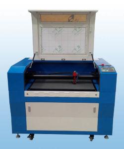 High Precision CNC Laser Engraving Machine Flc9060 pictures & photos