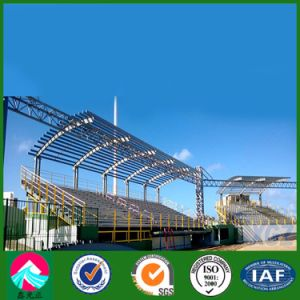 Large-Scale Prefabricated Modular Steel Stucture Stadium (XGZ-A014) pictures & photos