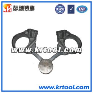 High Quality Aluminium Alloy Die Casting Engine Components pictures & photos