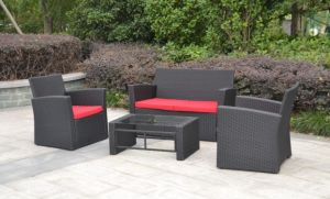 Rattan Outdoor Furniture  (PRF-9181)