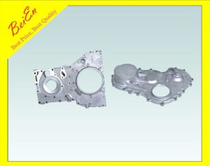 Timing Kit Cover of Excavator Engine pictures & photos