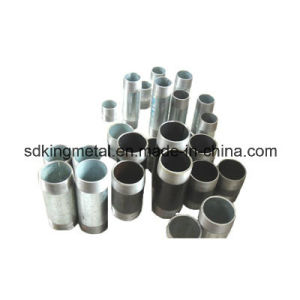 Seamless Forged Stainless Steel 304L Coupling pictures & photos