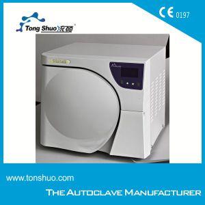 Class N Vacuum Pressure Sterilizer (17L) pictures & photos