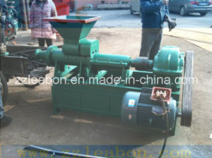 High Quality China Briquette Charcoal Making Machine pictures & photos
