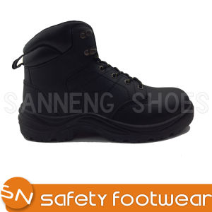 Industry Safety Shoes with Steel Toe Cap (SN1260) pictures & photos