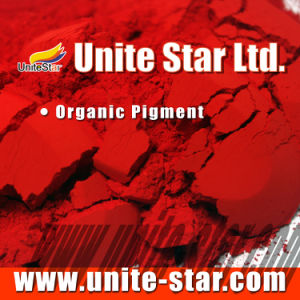 Pigment Red 254 for Water Based Paint pictures & photos