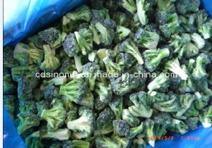 Hot Sell Frozen IQF Broccoli pictures & photos