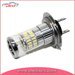 H7 48*3014SMD 5W 12VAC Car Canbus LED Fog Lamp for Nissan pictures & photos