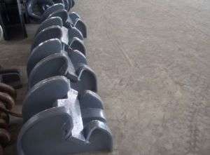 Stainless Steel Anchor Chain Stopper pictures & photos