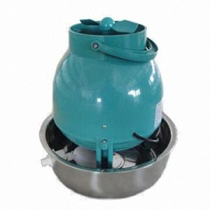 Centrifugal Humidifier for Fruit Flower Bird Nest