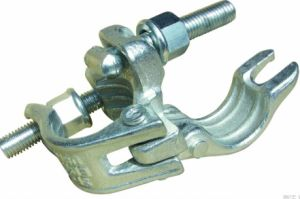 German Type Double Scaffold Coupler/Clamp pictures & photos