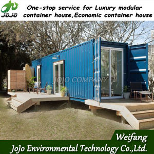 Shipping Container House for Sale (House can be customized) pictures & photos