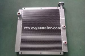 Aluminum Compressed Air Coolers (AOC) pictures & photos