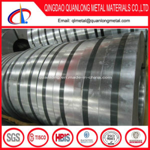 Cold Rolled Zinc Coated Galvanized Steel Strip pictures & photos