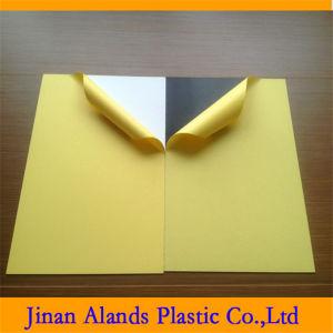 16cm*21cm Wedding Album PVC Photo Sheet pictures & photos