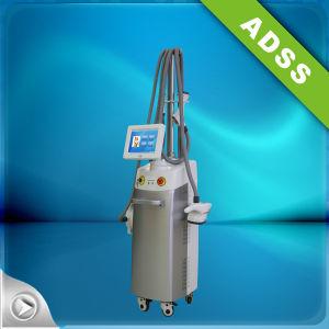 Vacuum RF Infrared Roller Body Vacuum Suction Machine pictures & photos