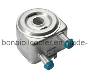 Engine Oil Cooler for Peugeot (206/306 1103. H4/N1) pictures & photos