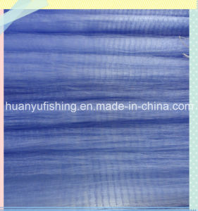 Thickness 0.11mm Mesh Size 22mm Blue Mono Fishing Net